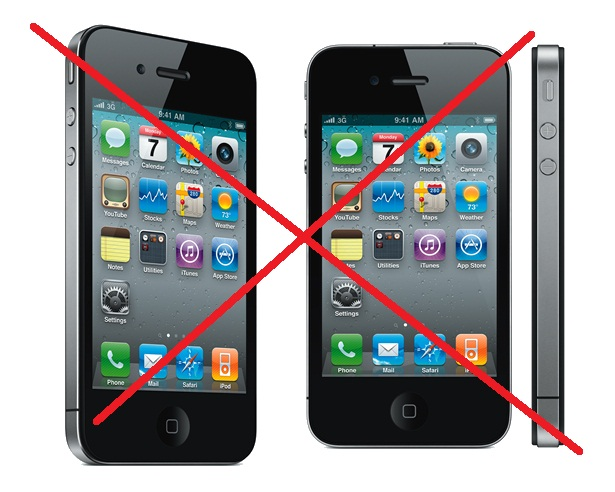 iPhone banned Germany
