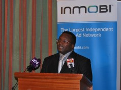 Inmobi Moses Kemibaro