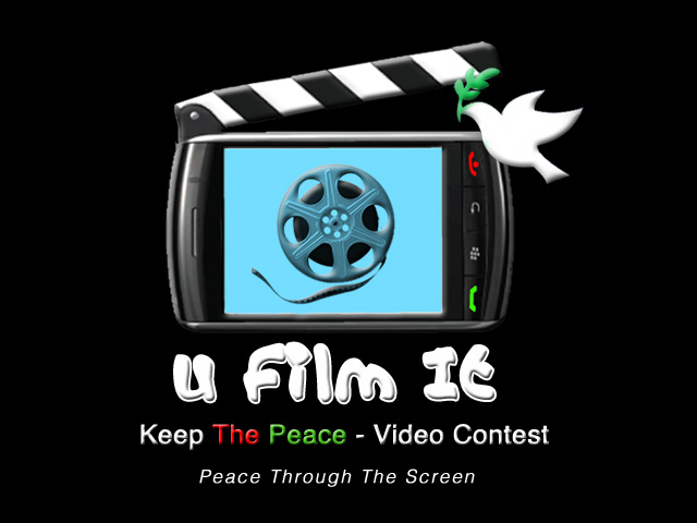 U Film It Keep peace