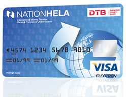 NationHela money transfer