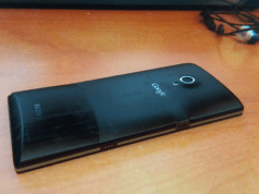 sony nexus phone