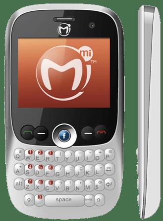 Mi-Fone Mi-Q400