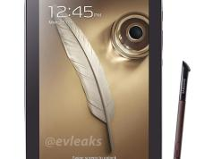Galaxy Note 8 Black