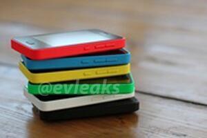 Nokia Asha 501 colours