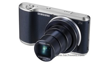 Galaxy Camera 2 Black