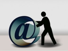 Email uptime