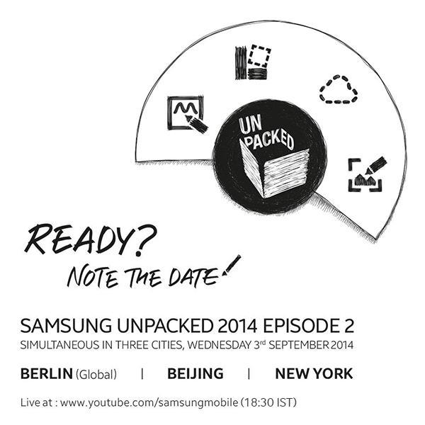 Samsug Unpacked Episode 2