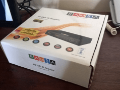 Bamba TV Set Top Box