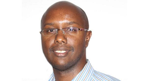 Charles Wanjohi Airtel