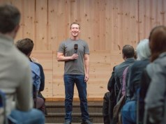 Mark Zuckerberg Shows Off Jarvis The Digital Personal