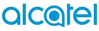 The new Alcatel logo