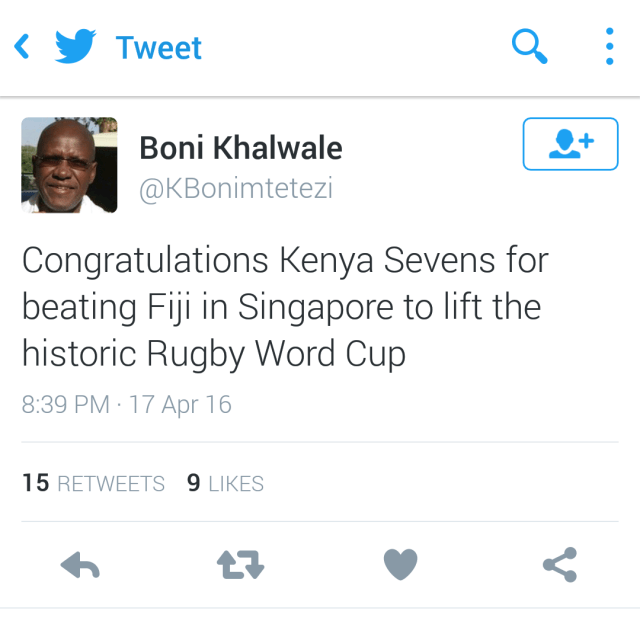 Khalwale_rugby_blonde_tweet
