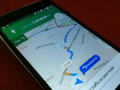 Google Traffic Alerts now in Kenya