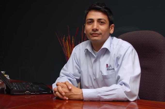 Kamal Budhabatti Craft Silicon