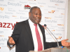 Equity Bank CEO, Dr. James Mwangi