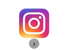 Instagram Android offline