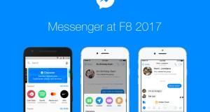 messenger at f8 2017