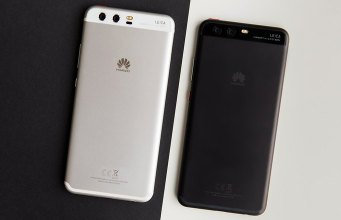 Huawei P10 - Courtesy AndroidPIT