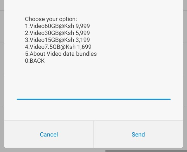 Video Data Bundles