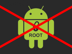 Android prevent root access