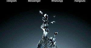 Messaging Apps