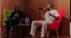 Samuel Majani Ghafla speaks