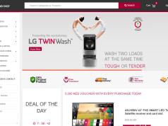 LG Brand Shop