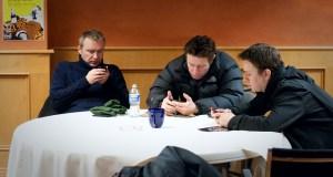 Smartphone zombies