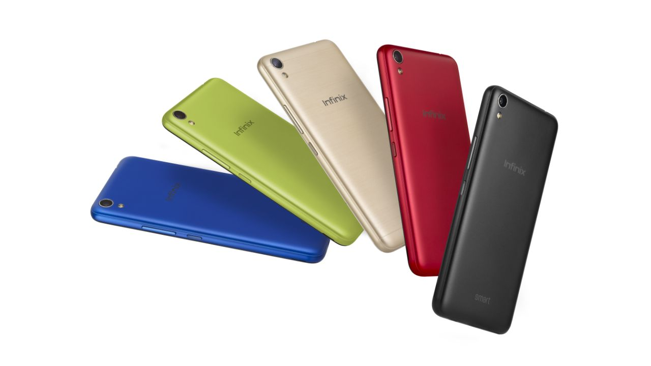 Image result for infinix smart