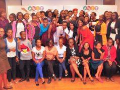 Kenyan Women in tech
