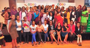 Kenyan Women in tech