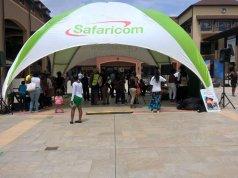 Safaricom Shop