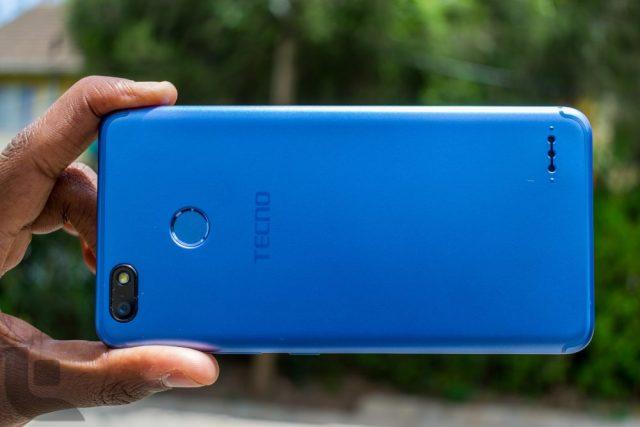 Top 10 Smartphones Under 10k