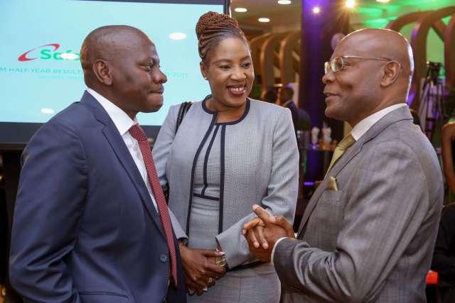 Safaricom Joe Ogutu