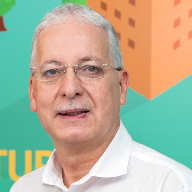 Kamal Mokrani, Global Vice President at InfiNet Wireless
