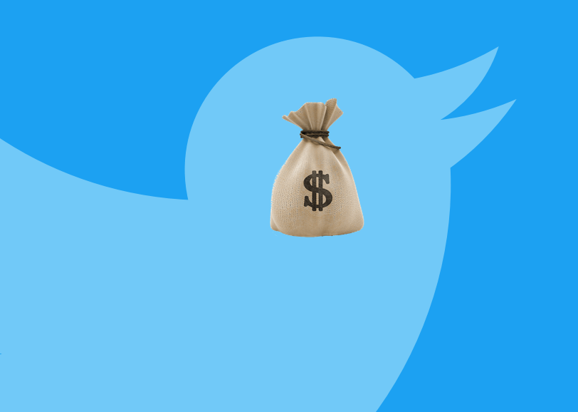 Twitter Finally Earns Profit After 12 Years