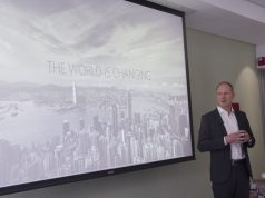 Microsoft's Head of Cloud Technology Mr. Ruediger Dornharles