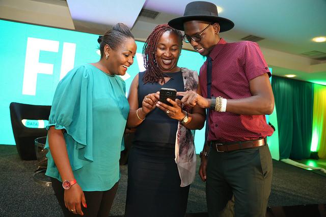Safaricom Flex