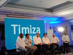 Timiza App Team