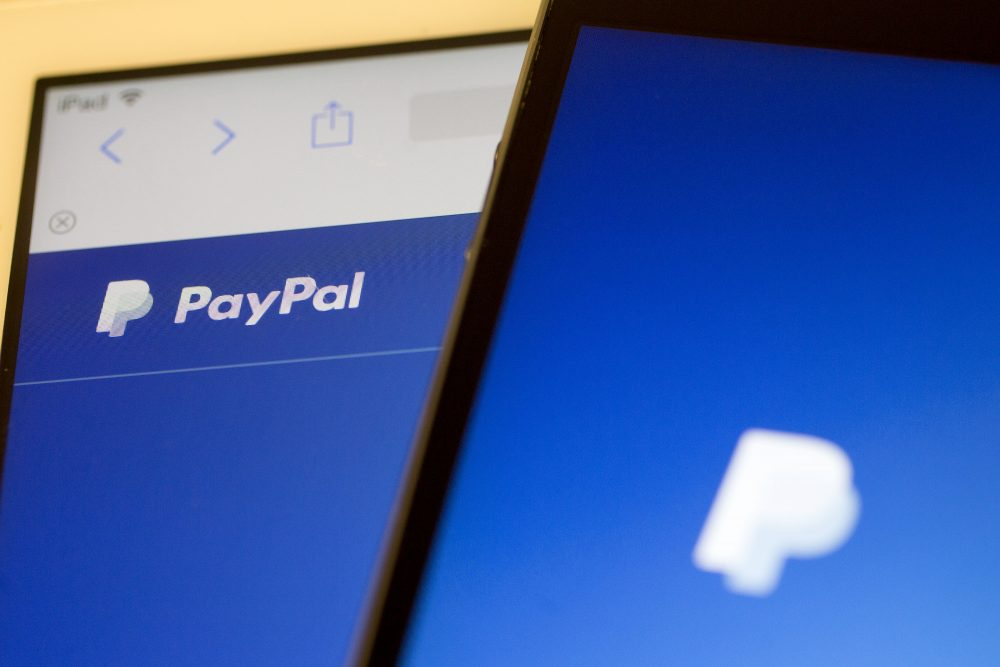 PayPal Adds More Ways to Add Money to Accounts
