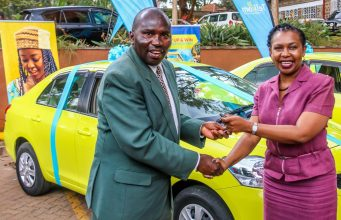 Telcom Car Handover Weekly
