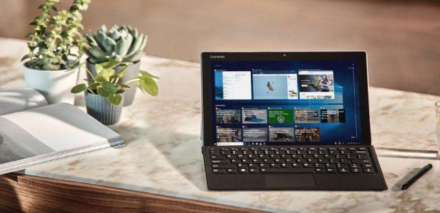 Windows April 2018 Update