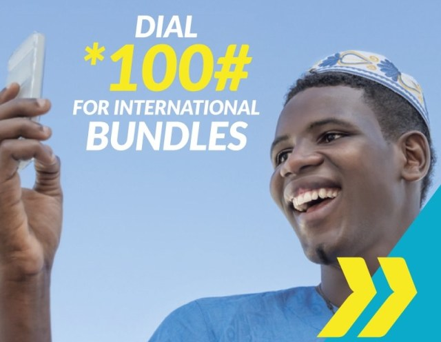Telkom International Bundles