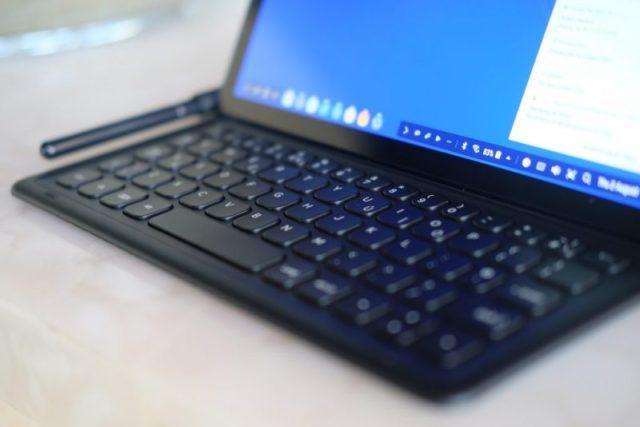 Samsung Galaxy Tab S4 Keyboard