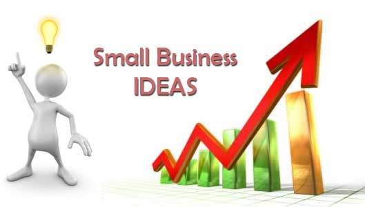 Home Business Ideas Low Investment