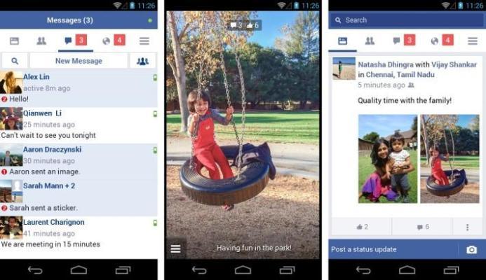 Facebook lite featured image