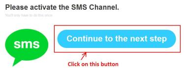 ifttt sms tutorial