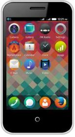 intex cloudfx firefox mobile