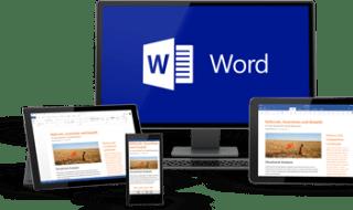 MS Word Tutorial Guide