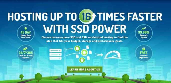 SSD LiteSpeed
